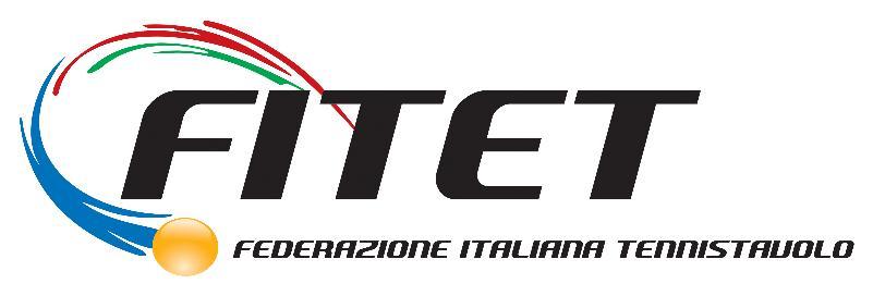 FITET - Federazione Italiana Tennitavolo