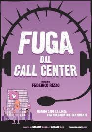 FUGA DAL CALL CENTER