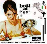 Italian Beat a Matera