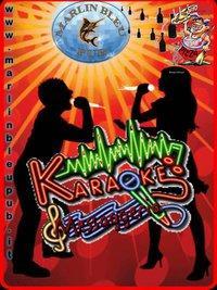 Karaoke Marlin Bleu