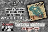 Krikka Reggae - 12-06-2011