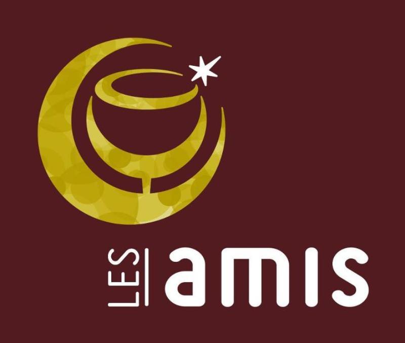 Les Amis Lounge Bar