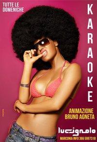 Lucignolo - Karaoke