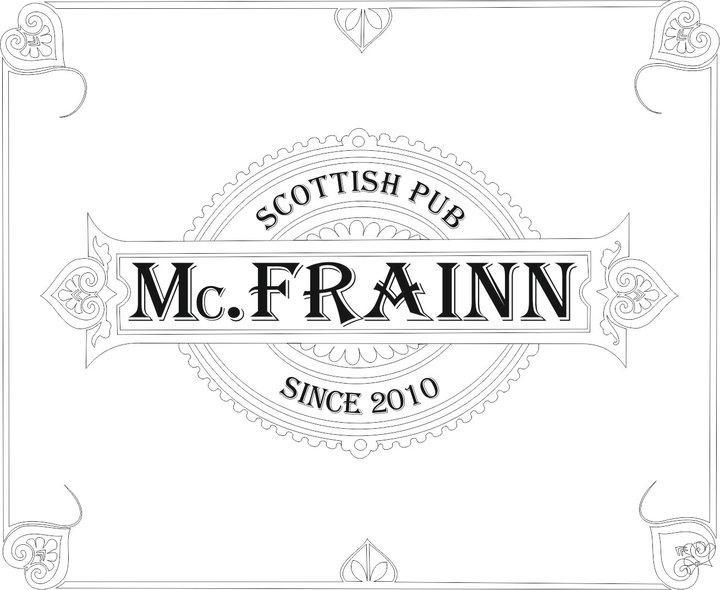 Mc Frainn - Scottish Pub - Grassano