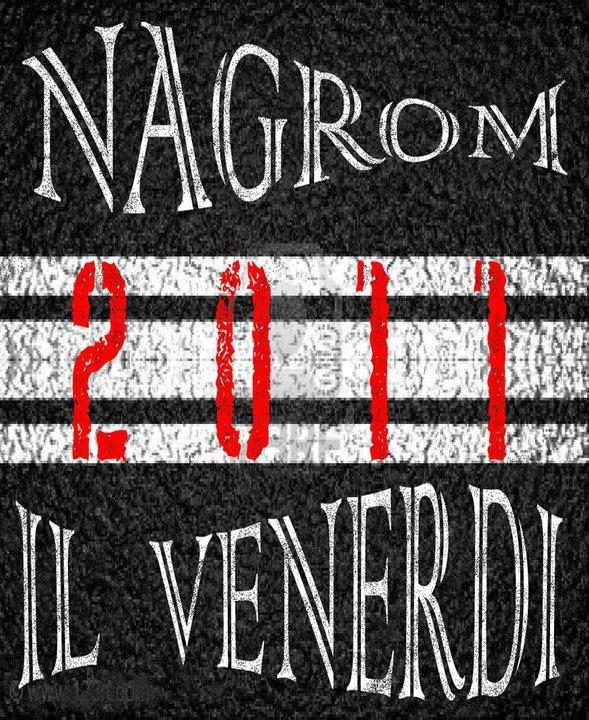 Nagrom 2011
