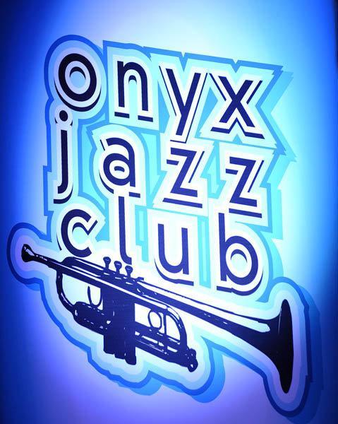Onyx Jazz Club