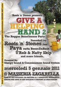 Reggae Beneficence Party