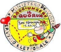 San Tommaso is back - 13-06-2011