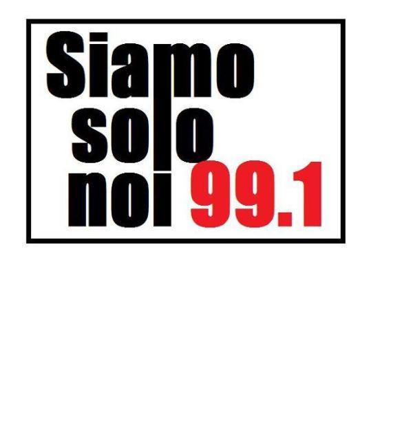 SIAMO SOLO NOI, radio