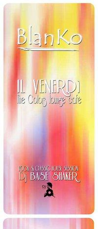 The Colors lounge cafè