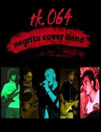 TK.064 - Negrita Cover Band
