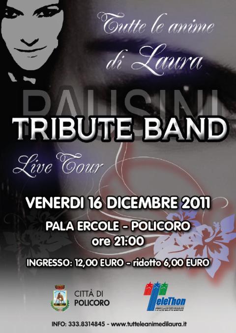 Tutte le anime di Laura - 16 dicembre 2011