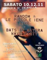 Vicolo Cieco in Masseria - 10 dicembre 2011