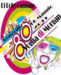 80 VOGLIA DI MORGAN - 6 maggio 2011 - Matera