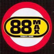 88MAX TRIBUTE BAND DEGLI 883 - Matera