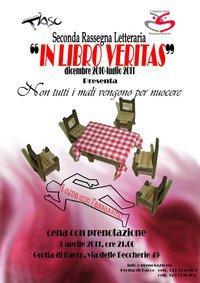 A cena con l'assassino - Matera