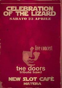 Absolutely Live - 23 aprile 2011 - Matera