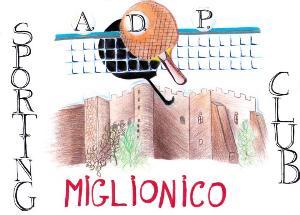 A.d.p. SportingClub Miglionico - Matera