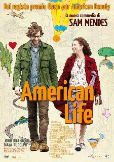 American Life - Matera