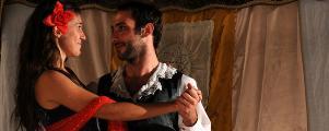 Anastasia, Genoveffa e Cenerentola - Matera