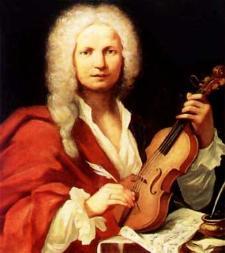 Antonio Vivaldi - Matera