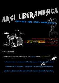 Arci liberamusica - Matera