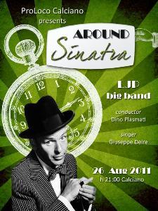 Around Sinatra - 26 agosto 2011 - Matera