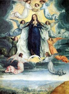 Assunzione di Maria - Matera