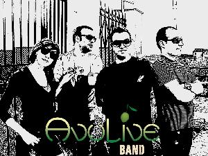 AvuLive Band - Matera