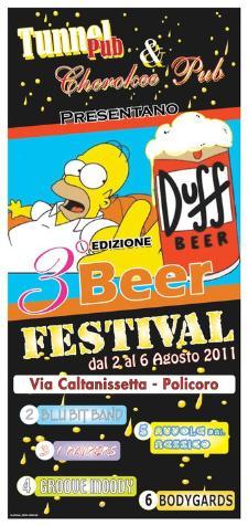 Beer Festival - terza edizione  - Matera