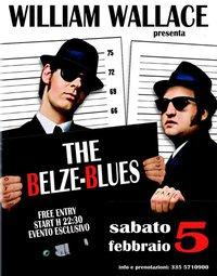 BelzeBlues - Matera