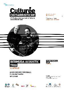BERMUDA ACOUSTIC TRIO - 17 aprile 2011 - Matera