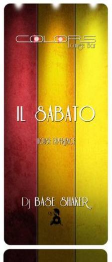 Blanko - Sabato - Matera