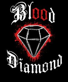 Blood Diamond - Matera