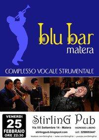 Blu Bar Matera - Stirling Pub - Matera