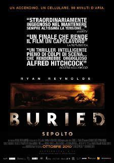Buried - Matera