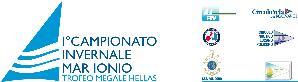 CAMPIONATO INVERNALE DEL MAR IONIO 2011  - TROFEO MEGALE HELLAS  - Matera