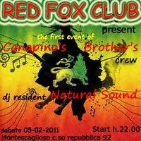 Canapino's brother's crew & Natural sound - Matera