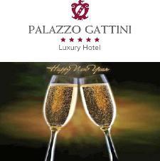 Capodanno 2012 a Palazzo Gattini - Matera  - Matera
