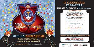 Carnevale a Matera - Matera