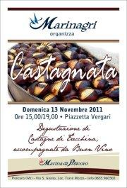 CASTAGNATA - Marinagri - Matera