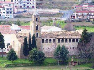 Chiesa Sant'Antonio Tricarico - Matera
