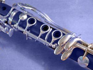 Clarinetto - Matera