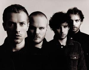 Coldplay - Matera