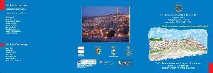 Conferenza d'inverno - Lions - Matera