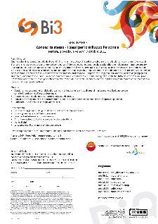 Conosci te stesso: I passi per lo Sviluppo Personale - 6 e 7 ottobre 2011 - Matera