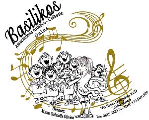 """Coro Stabile di Voci Bianche """"Basilikos""""  - Matera"""