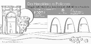 Da Herakleia a Policoro - 5 e 6 agosto 2011 - Matera