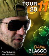 Danil Blasco Band - tour 2011 - Matera