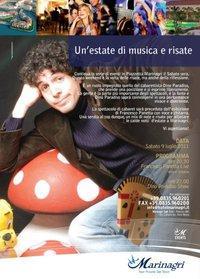Dino Paradiso Show - Matera